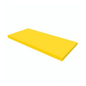 Blat trójwarstwowy żółty...